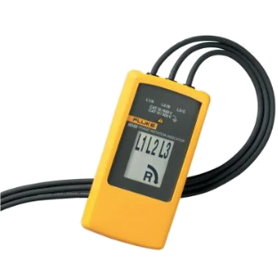 Motor Rotation-Phase Sequence Indicators