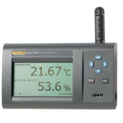 Thermo Hygro Transmitter