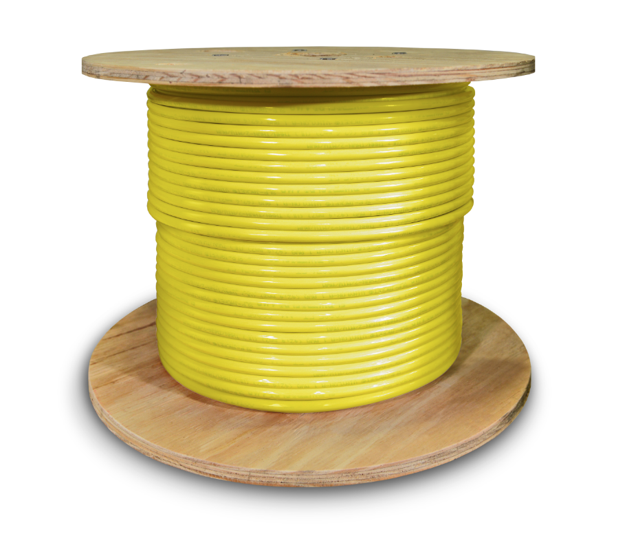 THHN_1awg_500ft_yellow
