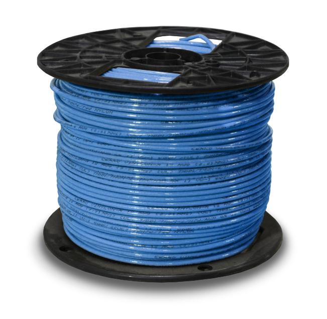 THHN_12awg_500ft_Blue