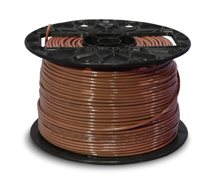THHN_14awg_500ft_Brown