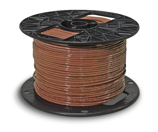THHN_16awg_500ft_Brown