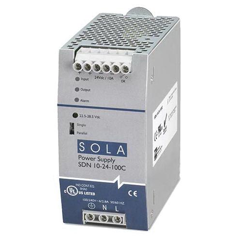 SolaHD_SDN10_24_100C