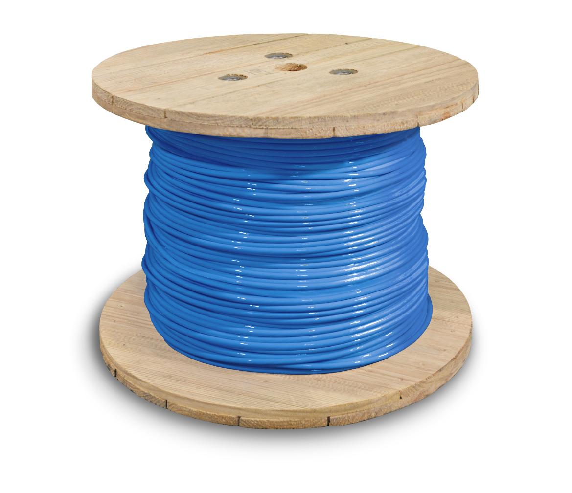 THHN_1awg_2500ft_blue