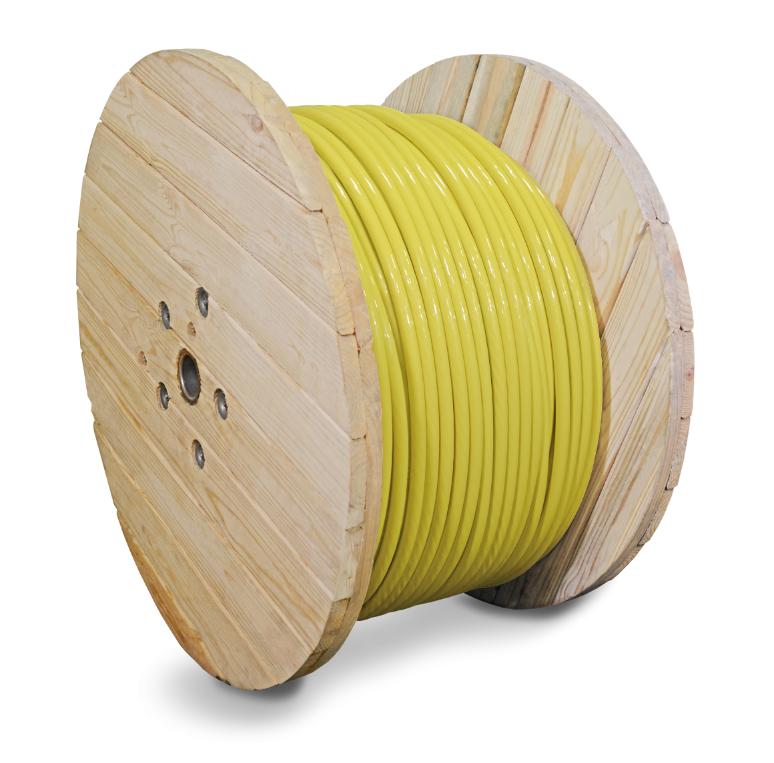 THHN_600kcmil_2000ft_yellow