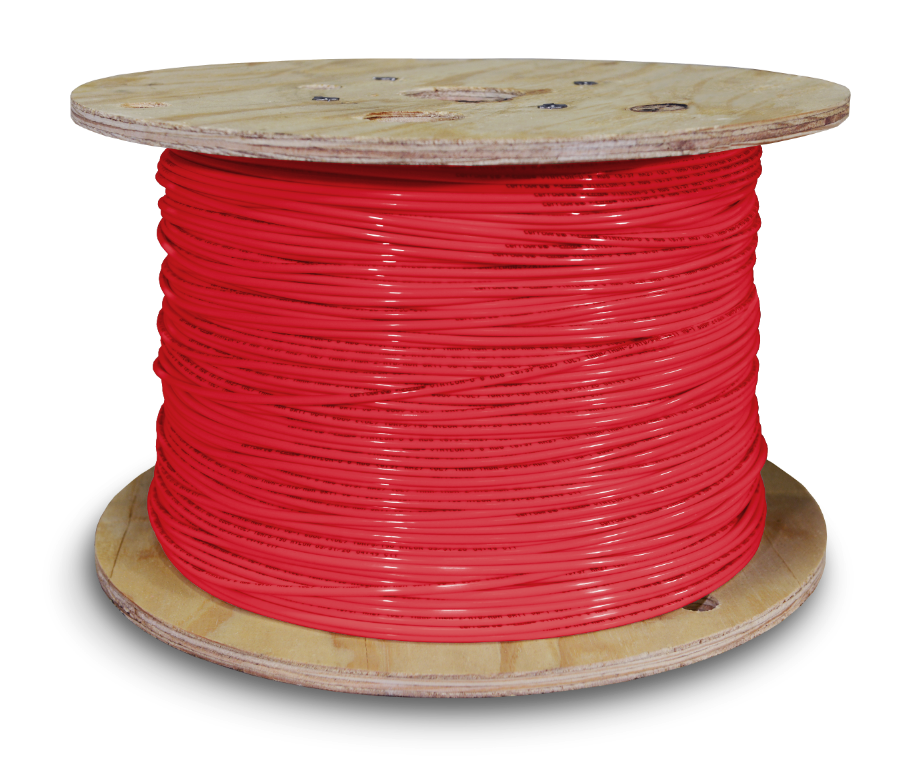 THHN_8awg_2500ft_Red