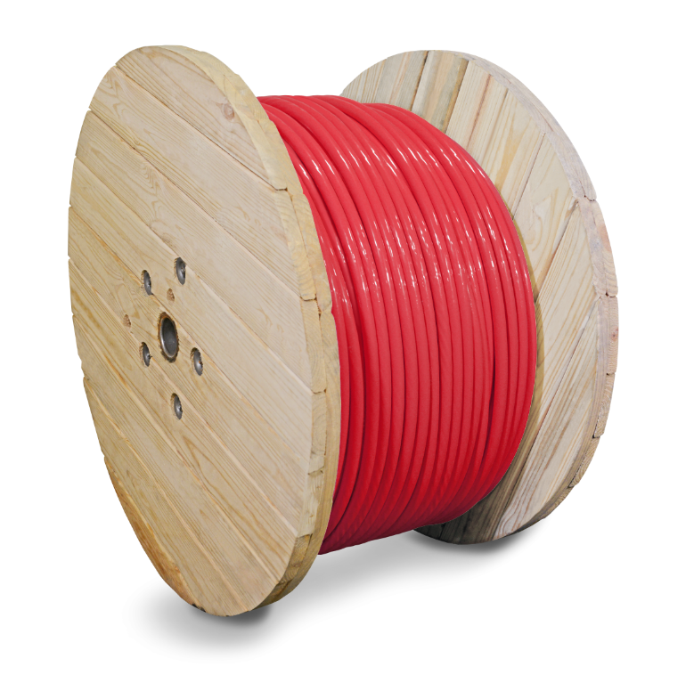 THHN_600kcmil_2000ft_red