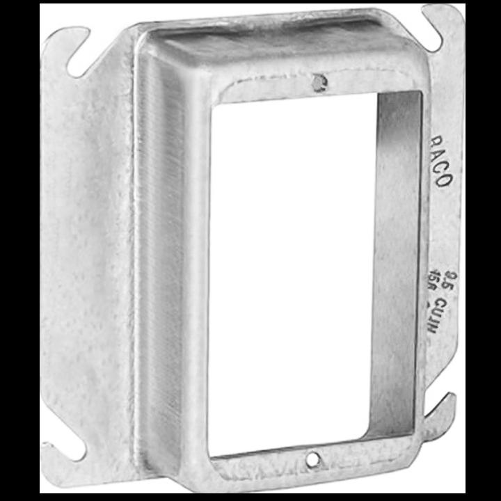 APP 8468C 4-IN 1G 5/8 SW RING