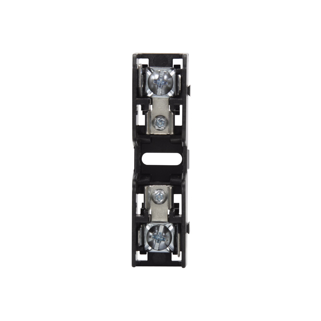 Bussmann® BCM603-1PQ BCM Fuse Block, 600 VAC, 30 A, 18 to 10 AWG Wire, 1  Pole