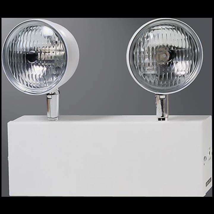 SURELITE XR6C-LED 2-HEAD EMG LIGHT