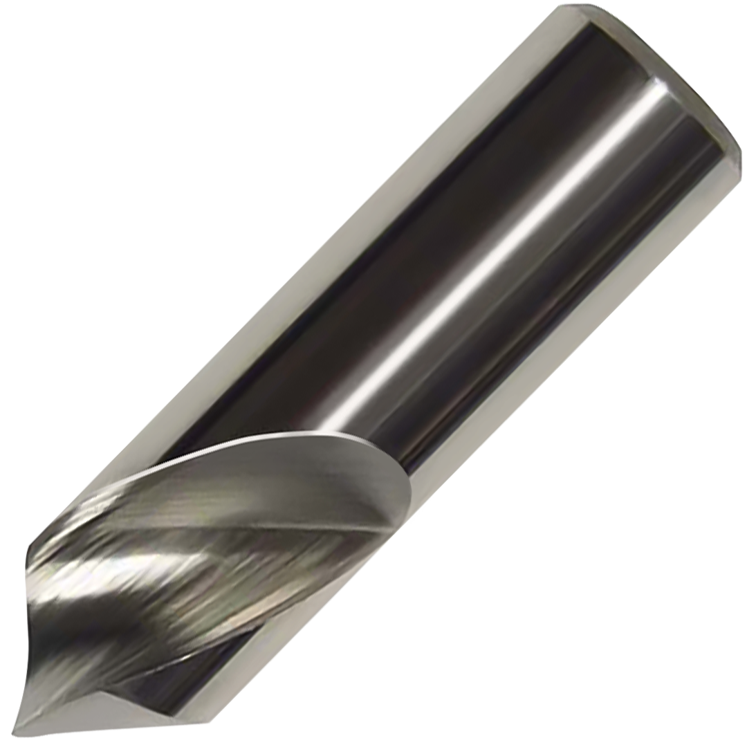30381 KEO Spotting//Centering Drill,90 Deg,3//8,HSS