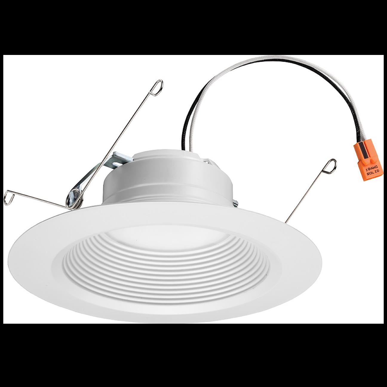 Lithonia Lighting® 65BEMWLED30K90CRIM6 LITH 65BEMW-LED-30K-90CRI-M6 Trim