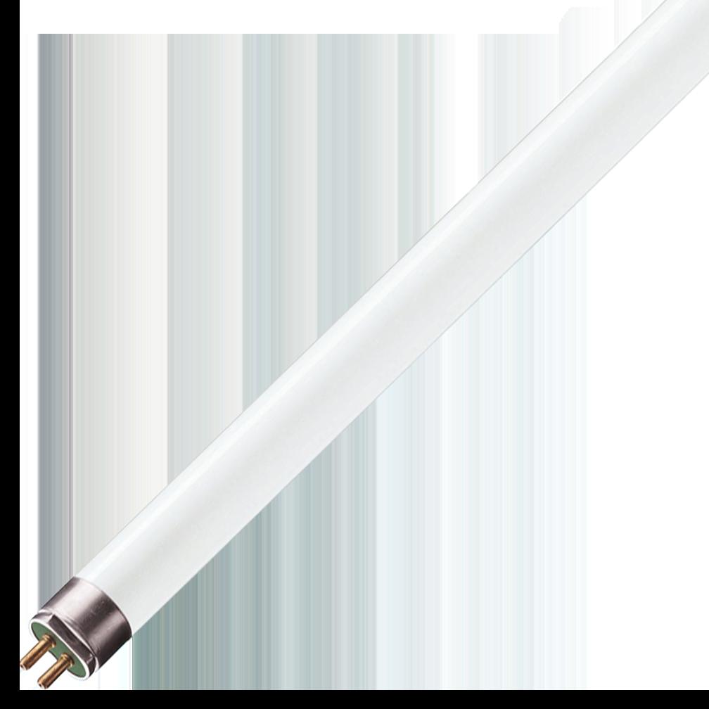 Philips Lighting 135103 453984 High Output Fluorescent Lamp, 54 W, G5 T5 Lamp, Tubular, 4800 Lumens Initial