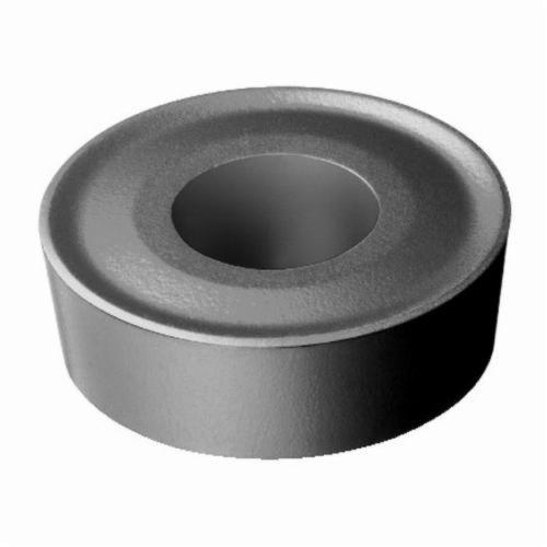 Sandvik Coromant 5740663 T-Max® P Negative Basic Shape Turning Insert, RCMX  12 04 00 H13A, R-Round, RCMX Insert, H13A, Carbide