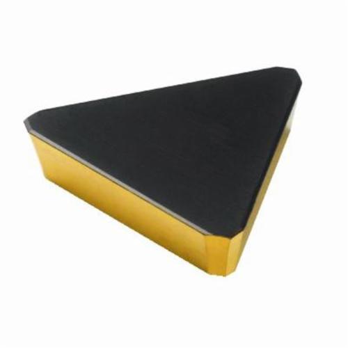 Sandvik Coromant 5755118 ModulMill Milling Insert, TPK 32P2 R 4240,  T-Triangle, TPKN Insert, Carbide, 4240, TPKN 16 03 PP R 4240