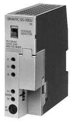 Siemens 6ES5931-8MD11 S5 Power Supply Module