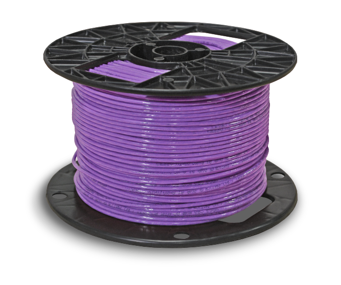39815_THHN_16awg_500ft_Purple