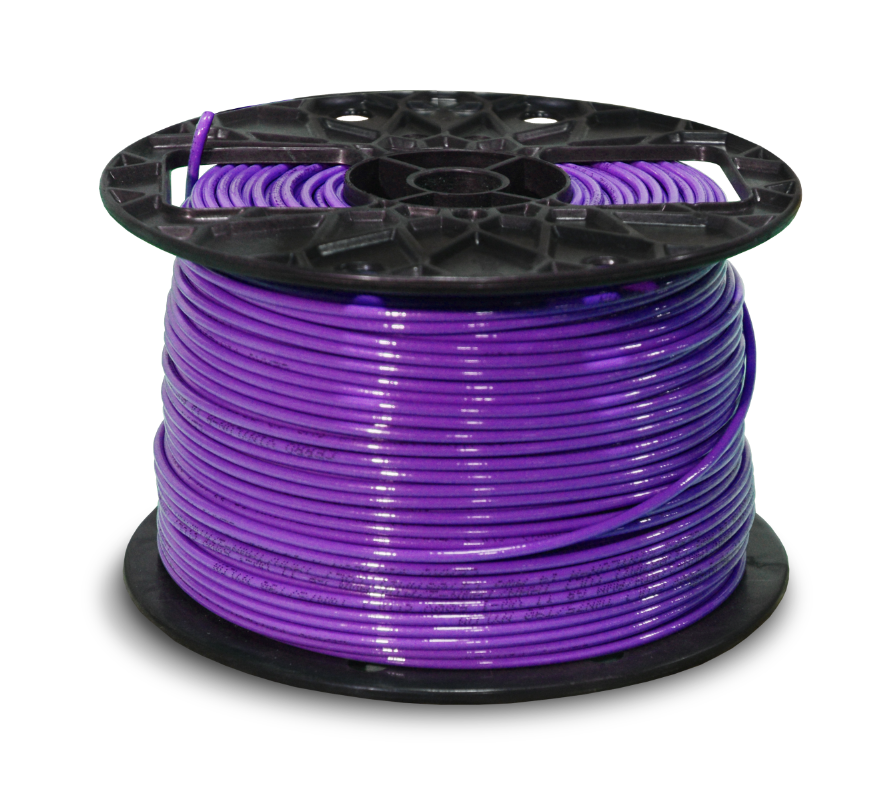 39546_THHN_14awg_500ft_Purple