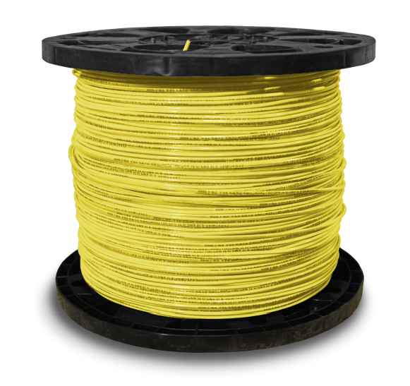 39619_THHN_12awg_2500ft_Yellow
