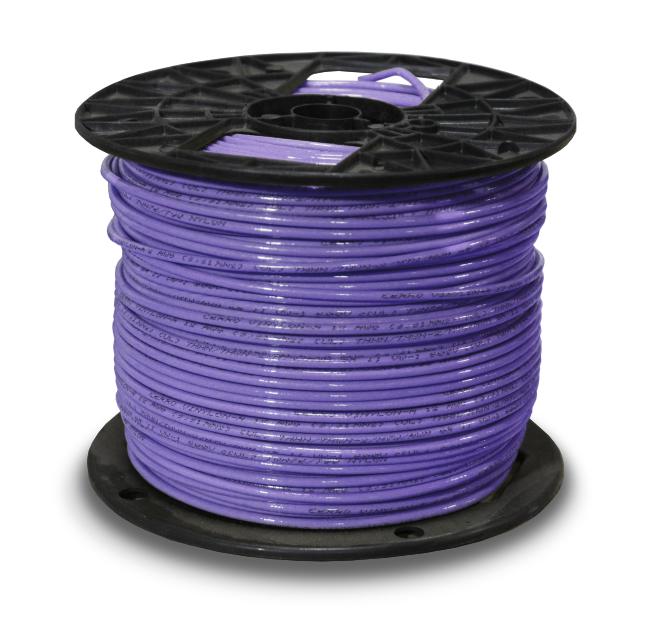 39626_THHN_12awg_500ft_Purple