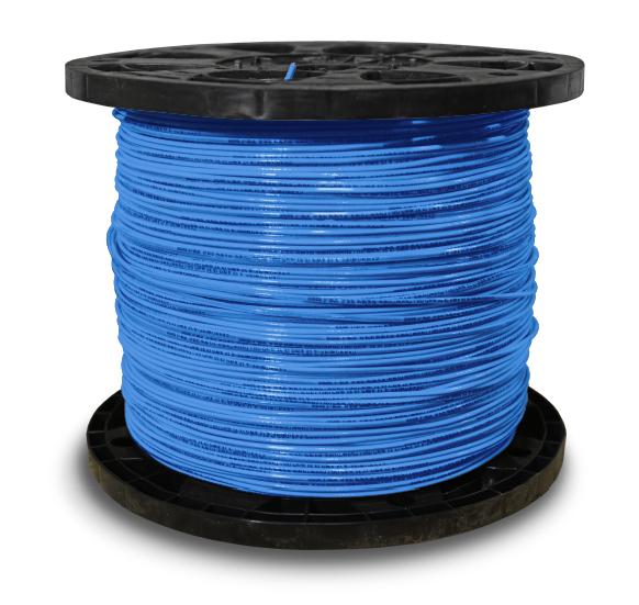 39660_THHN_12awg_2500ft_Blue