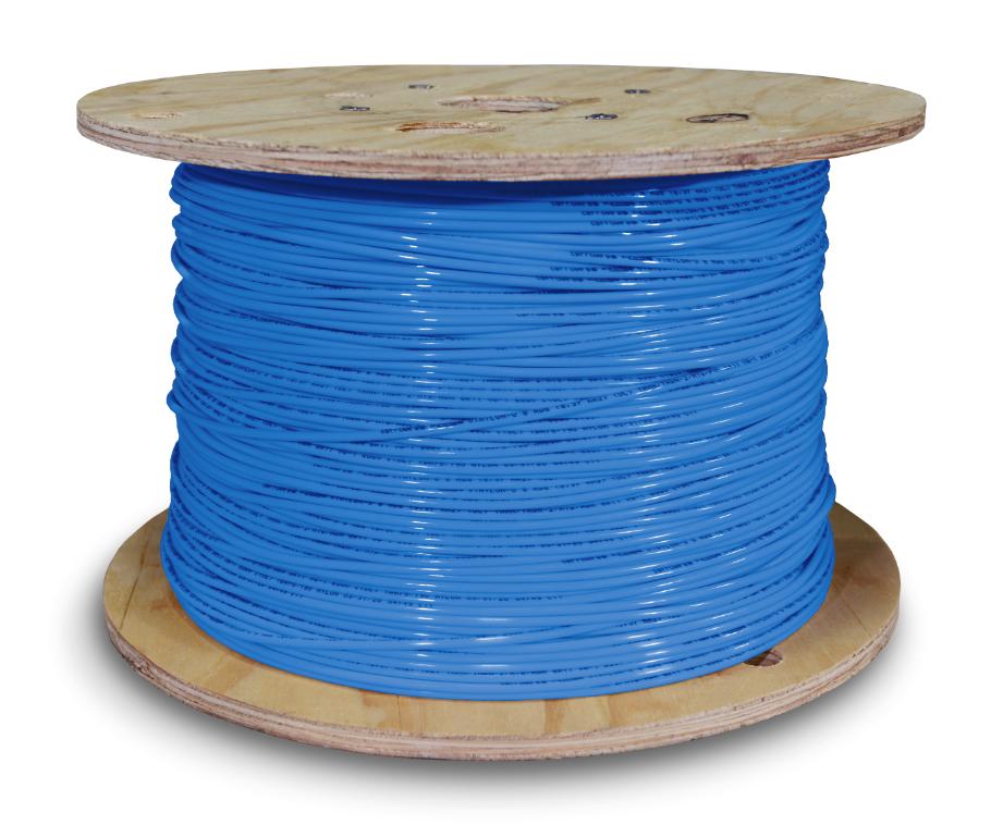 39662_THHN_8awg_2500ft_Blue