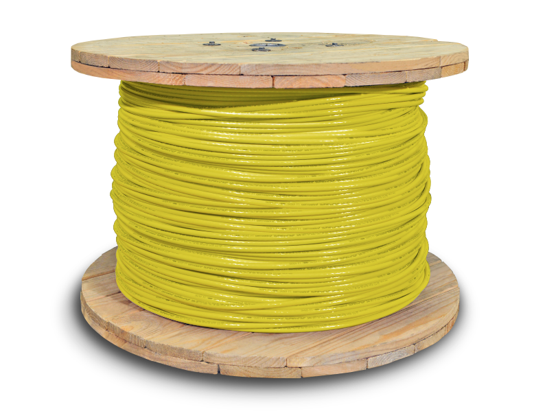 666347_THHN_3-0awg_2500ft_yellow