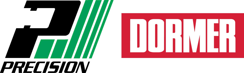 Precision Dormer Logo
