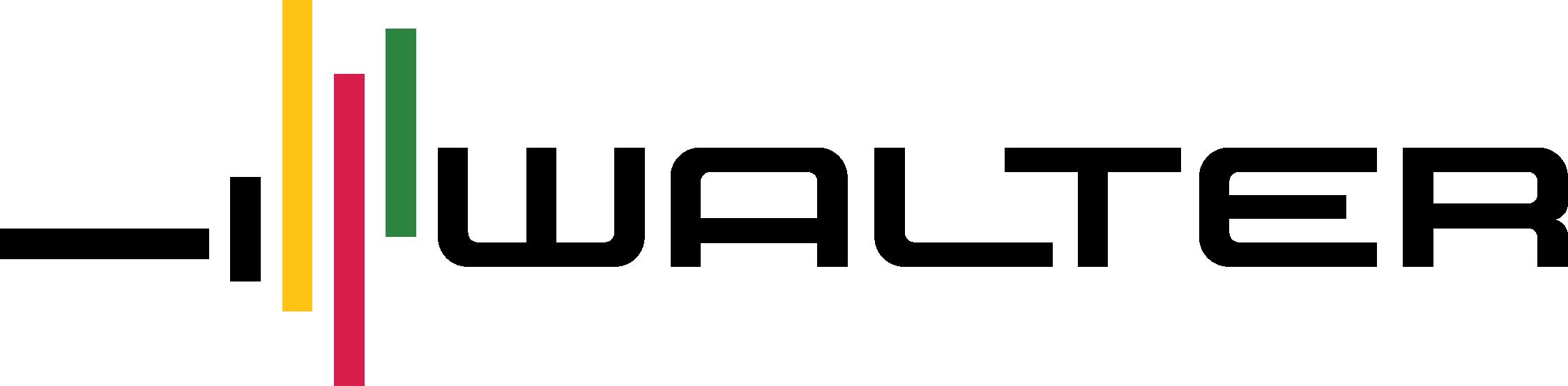 Walter Tools Logo