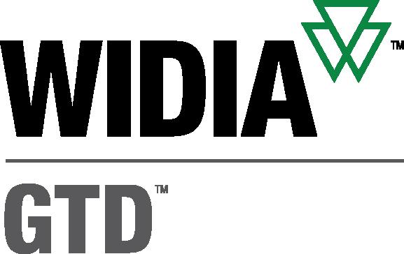 Widia GTD Logo