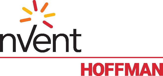 Nvent Hoffman Logo