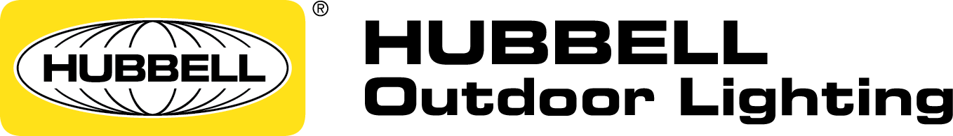 Hubbell Outdoor Lighting logo