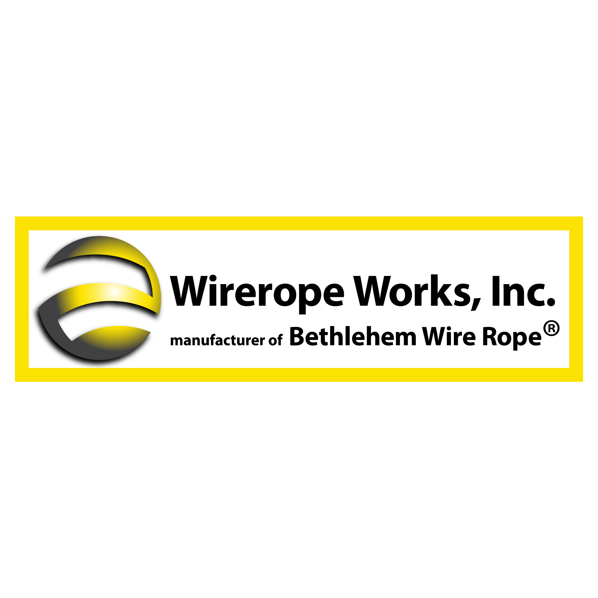 Wirerope Works Inc Logo