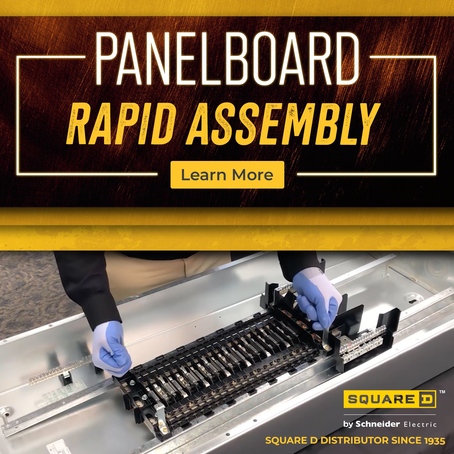 """Panelboard"