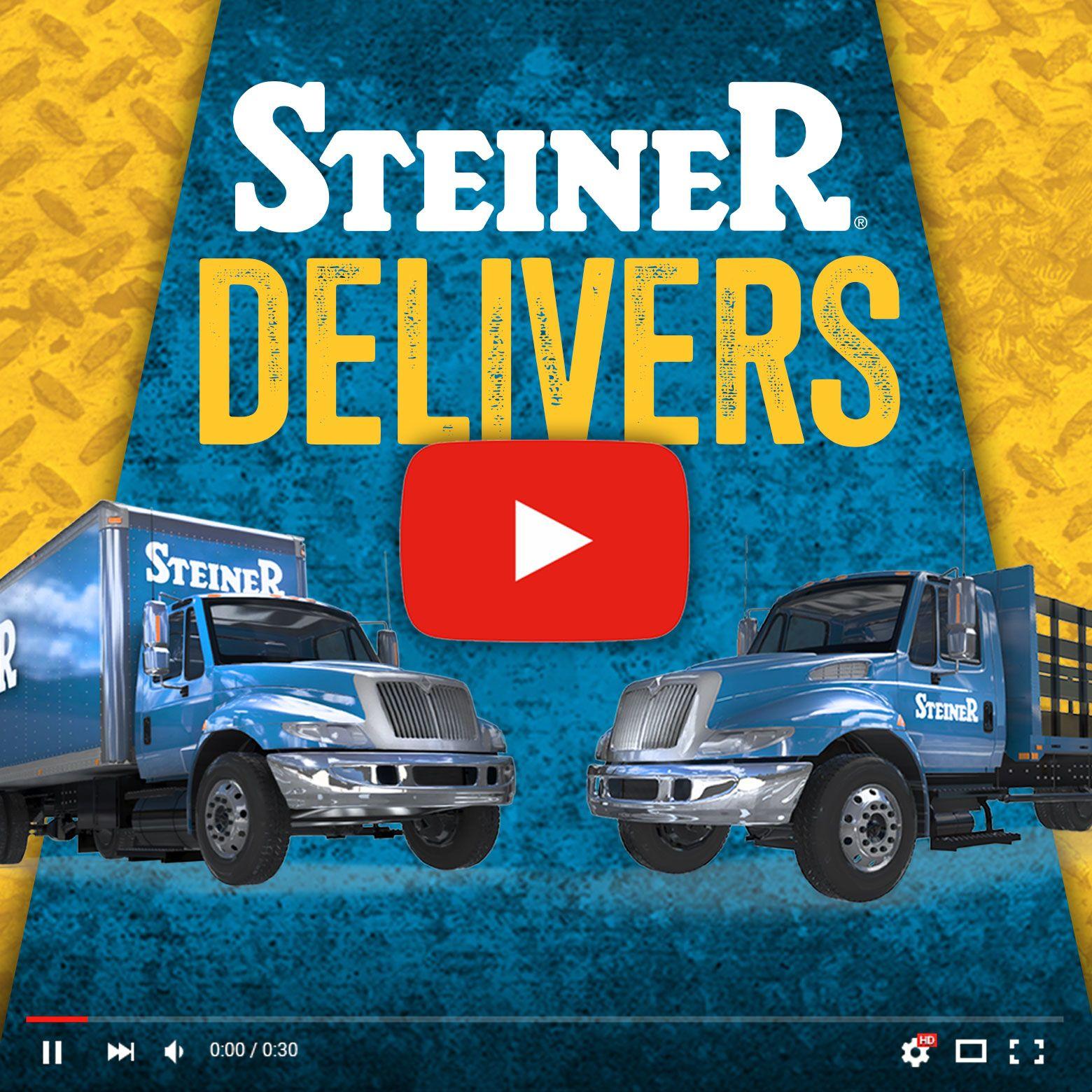 """""""Steiner"""