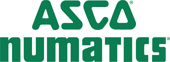 ASCO Numatics Logo