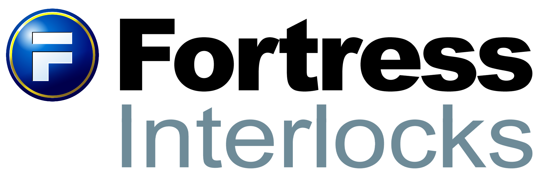 Fortress Interlocks Logo