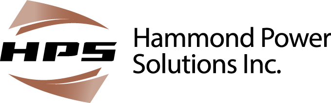 HPS Hammond Power Soultions Logo
