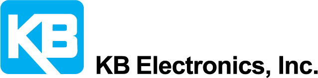 KB Electronics Inc Logo