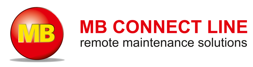 MB Connect Line Logo