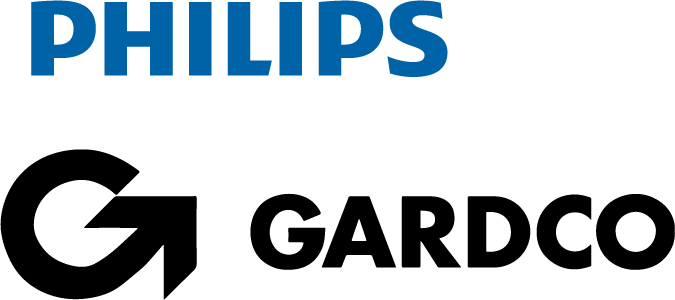 Philips Gardco Logo