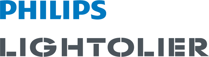 Philips Lightolier Logo