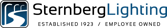 Sternberg Lighting Logo