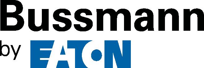 Bussman by Eaton Logo