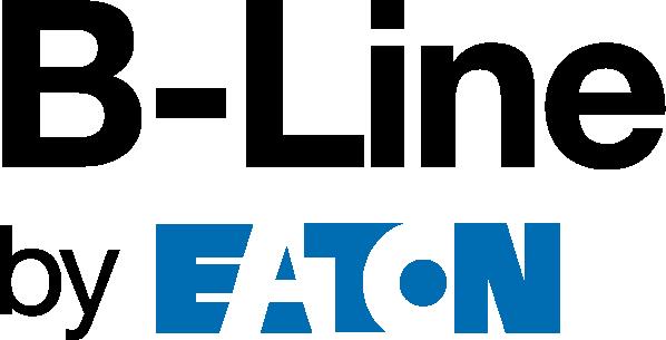 B-Line by Eaton Logo Logo