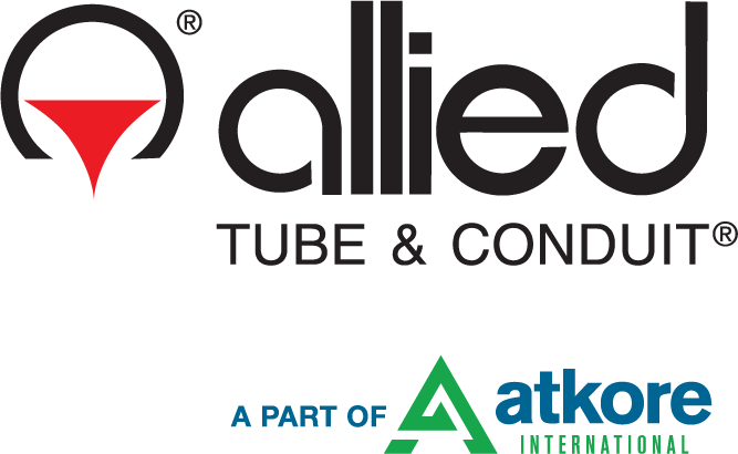 Allied Tube and Conduit Logo