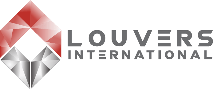 Louvers International logo