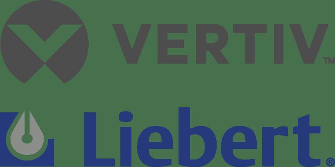 Vertiv Liebert Logo