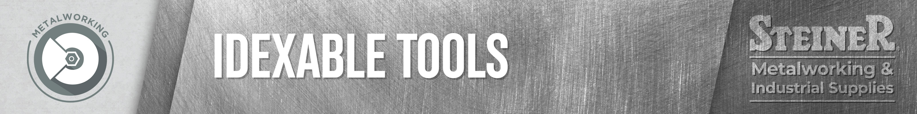 Indexable Tools