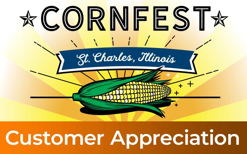 Annual Cornfest
